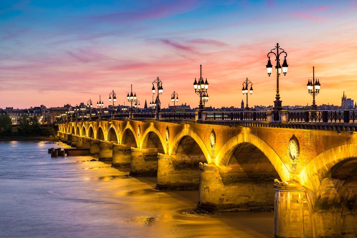 Instagram tour - Visite photo de Bordeaux à vélo