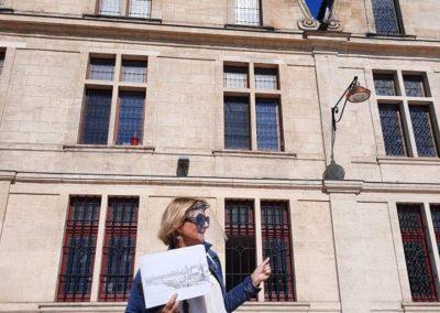 Promenade guidée – Bordeaux Chartrons, le quartier du Négoce