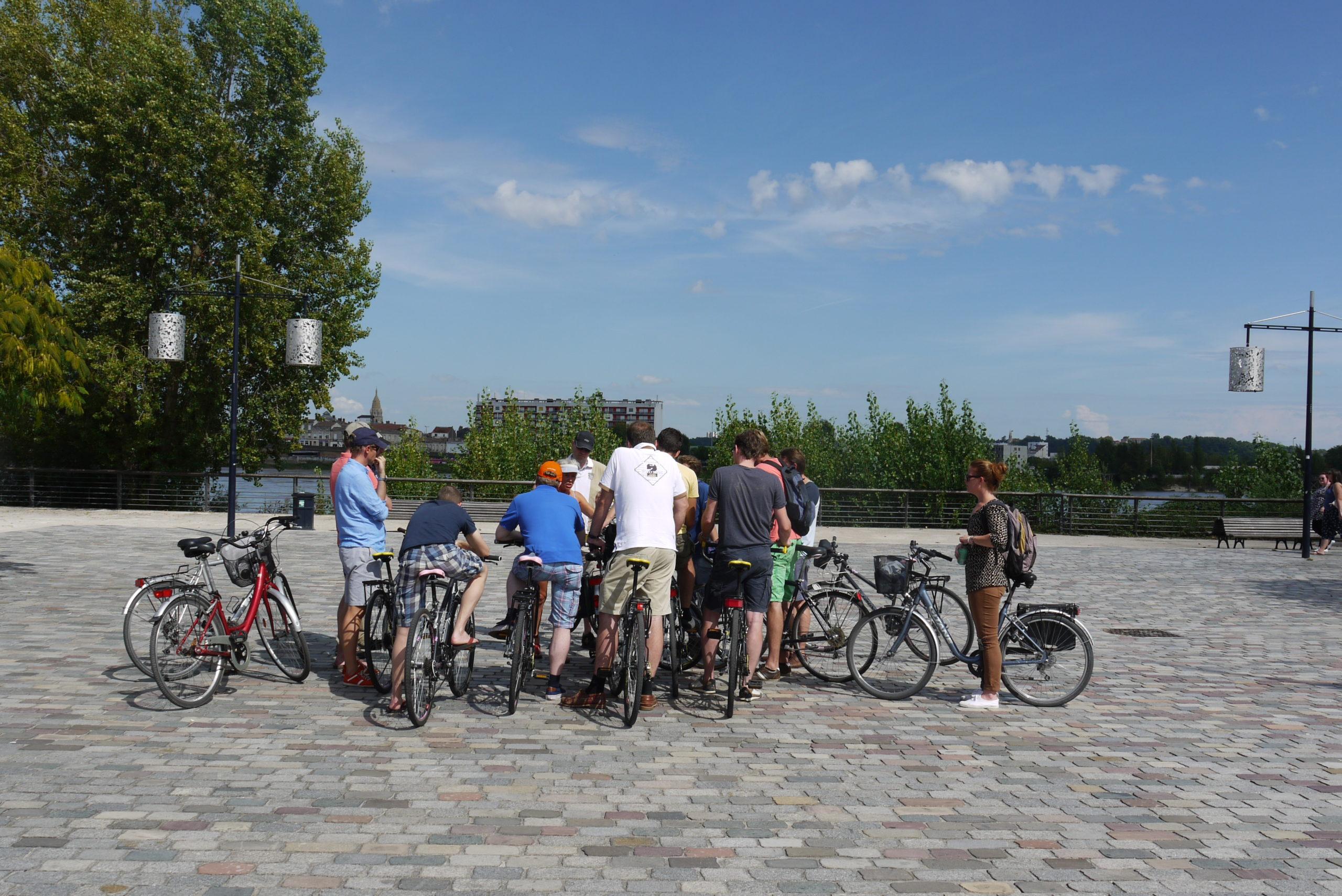 Bordeaux les incontournables à vélo