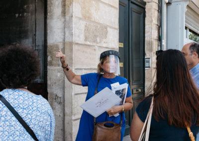 Visite Bordeaux classique à pied – Les portes de Bordeaux